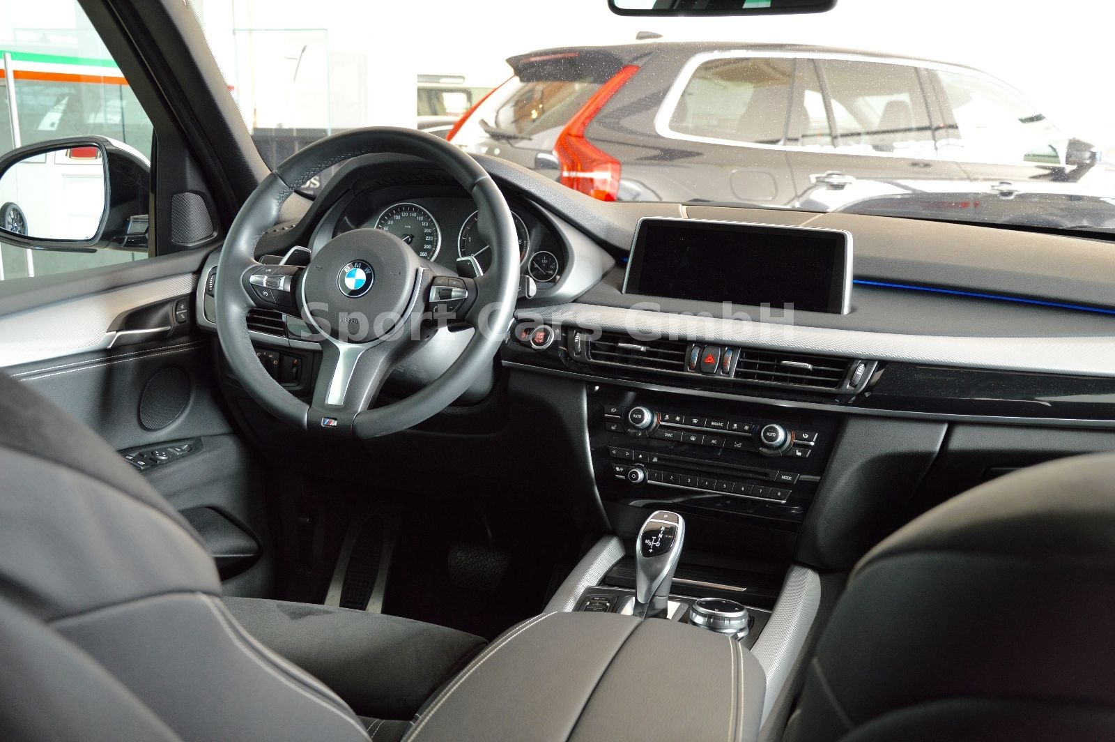 Leasing af BMW X5 xDrive30d - M-pakke   Munkvad Leasing
