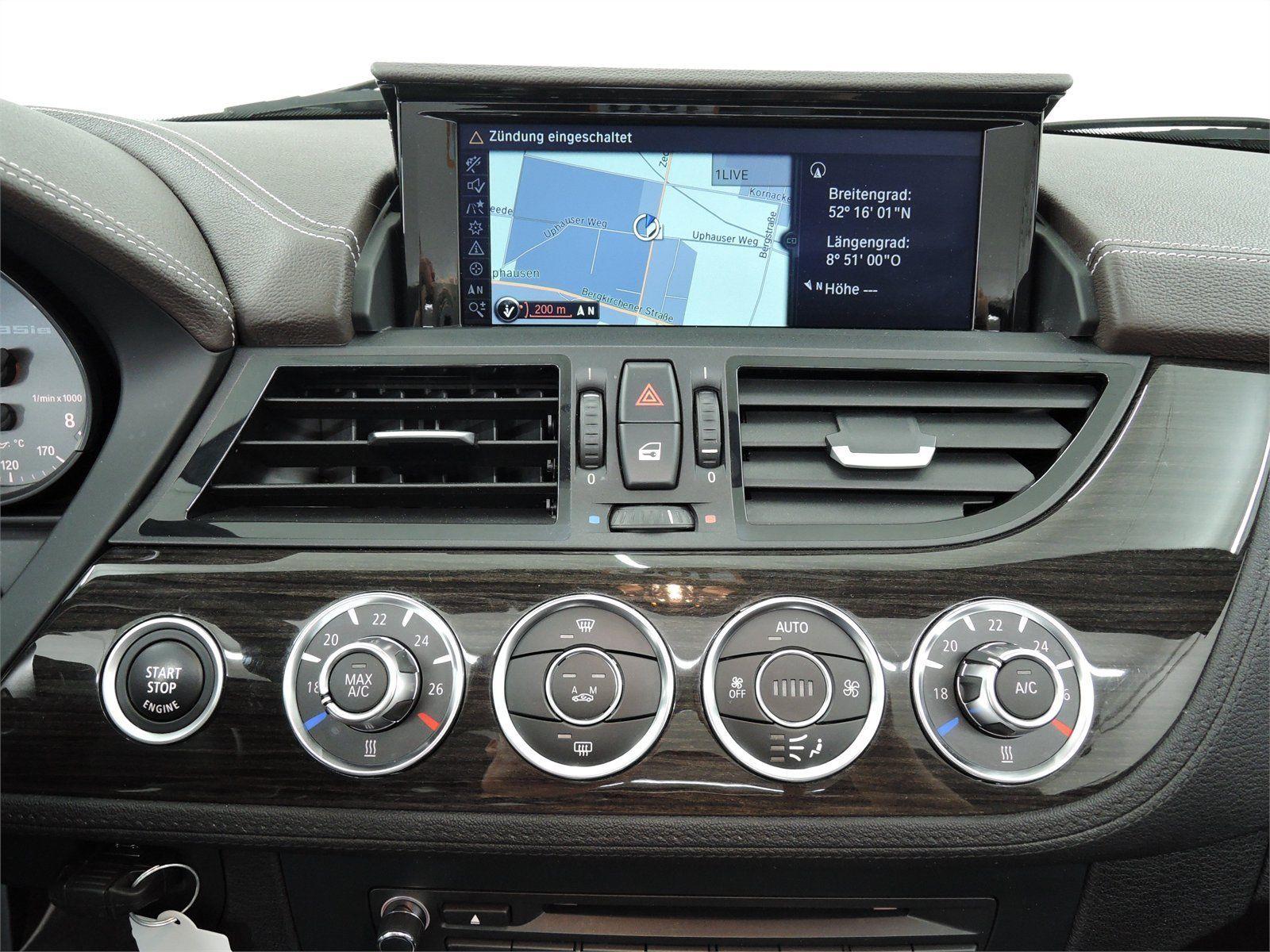 Leasing af BMW Z4 sDrive35i Roadster DKG   Munkvad Leasing