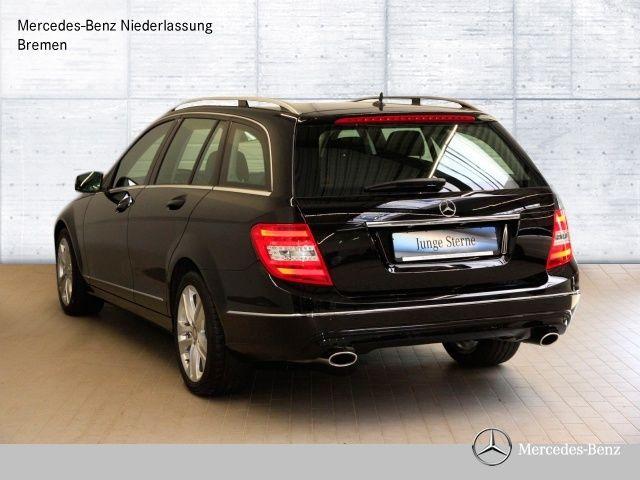 Leasing af Mercedes-Benz C 300 T CDI 4M Avantgarde   Munkvad Leasing