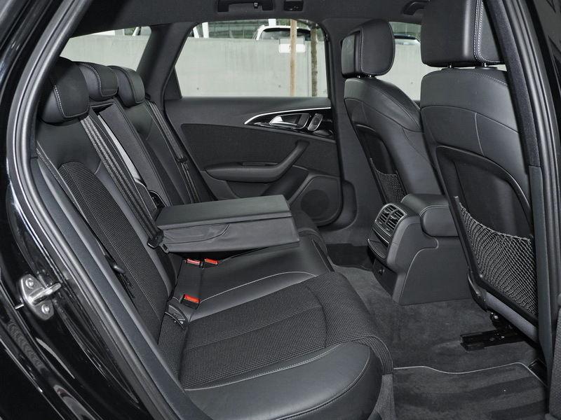 Leasing af Audi A6 Avant 3.0 TDI quatrro S-Line   Munkvad Leasing