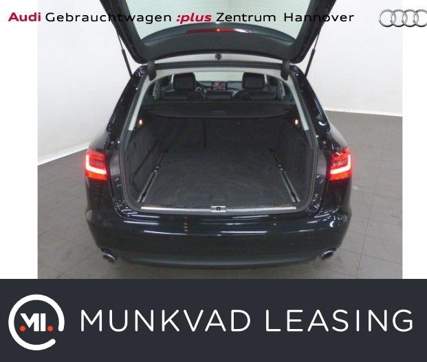 Leasing Af Audi A6 Avant 3.0 TDI Quattro Tiptronic
